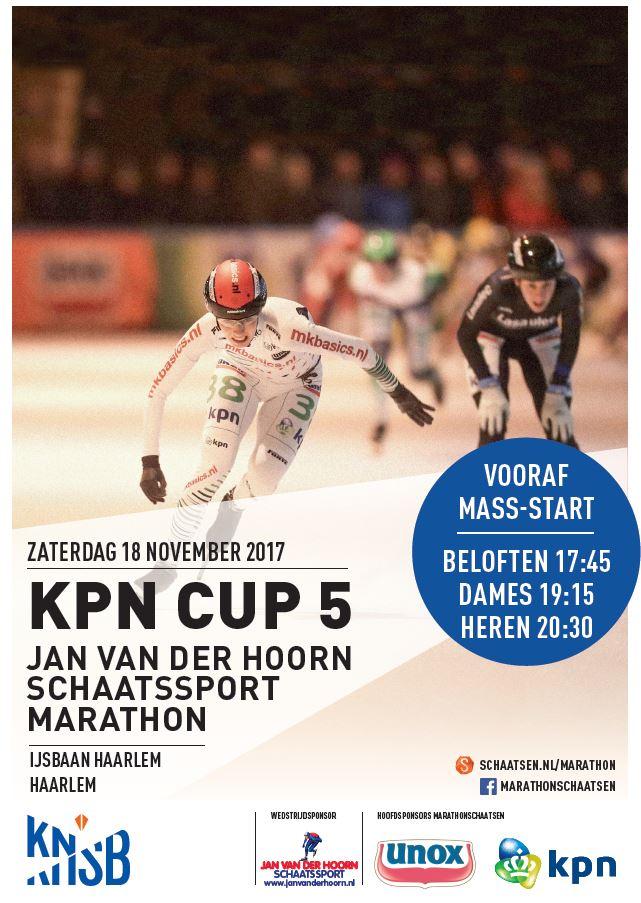december | Jan van der Hoorn Schaatssport