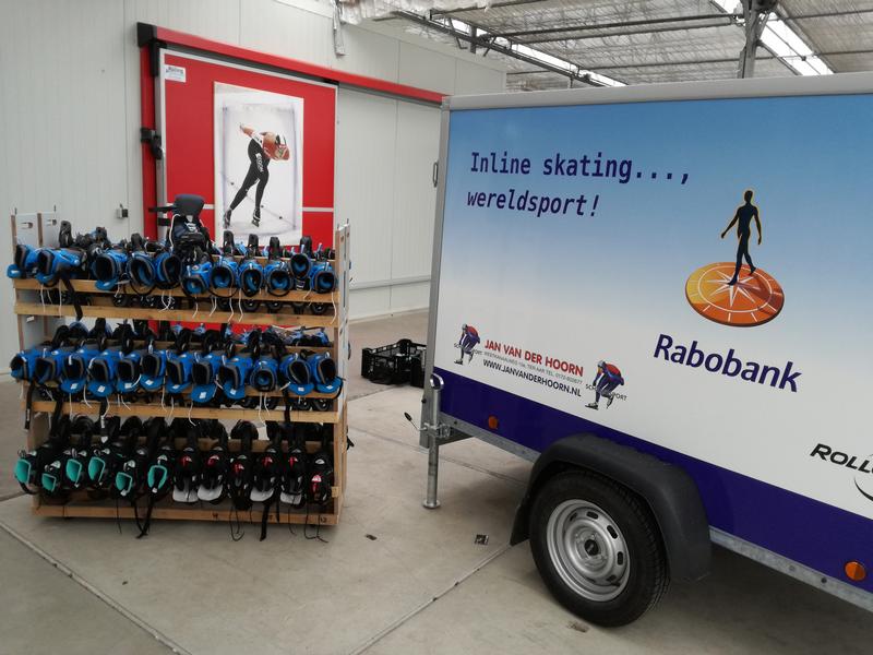 bd46627a360 Skatekar huren voor een sportieve invulling van je evenement! topic pic