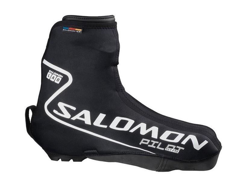 fafe35db5dc Salomon S-lab overschoenen | Jan van der Hoorn Schaatssport