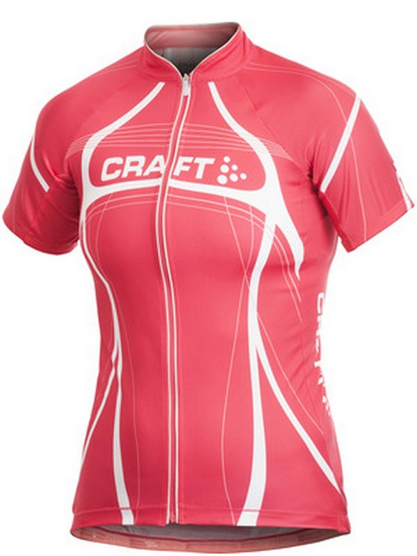 Craft fietsshirt Women performance tour