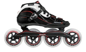 Powerslide X skate
