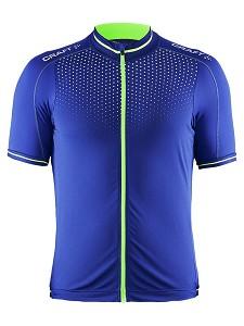 Craft fietsshirt M performance glow
