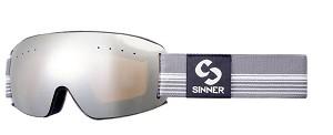Sinner Skibril Snowstar
