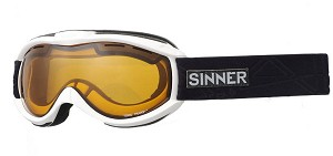 Sinner skibril Toxic
