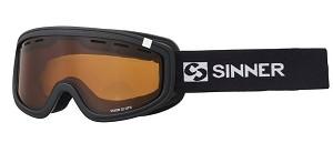 Sinner Skibril Visor III OTG