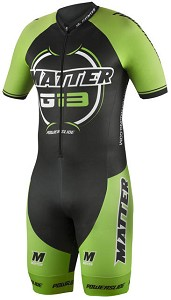 Powerslide Race suit G13