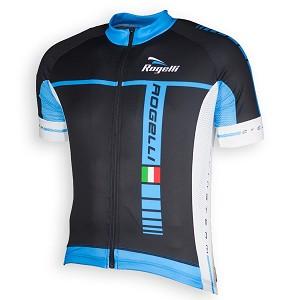 Rogelli fietsshirt Umbria