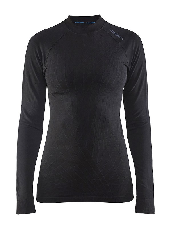 Craft Active Intensity W Crewneck lange mouw