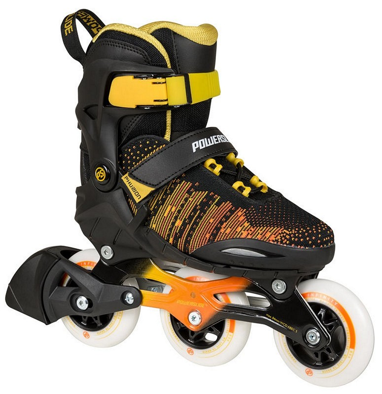 Powerslide Phuzion kids galaxy boy 33/36