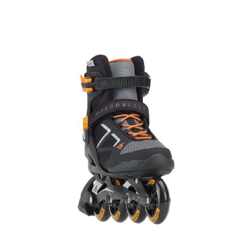 Rollerblade Macroblade 80 zw/or 28/43