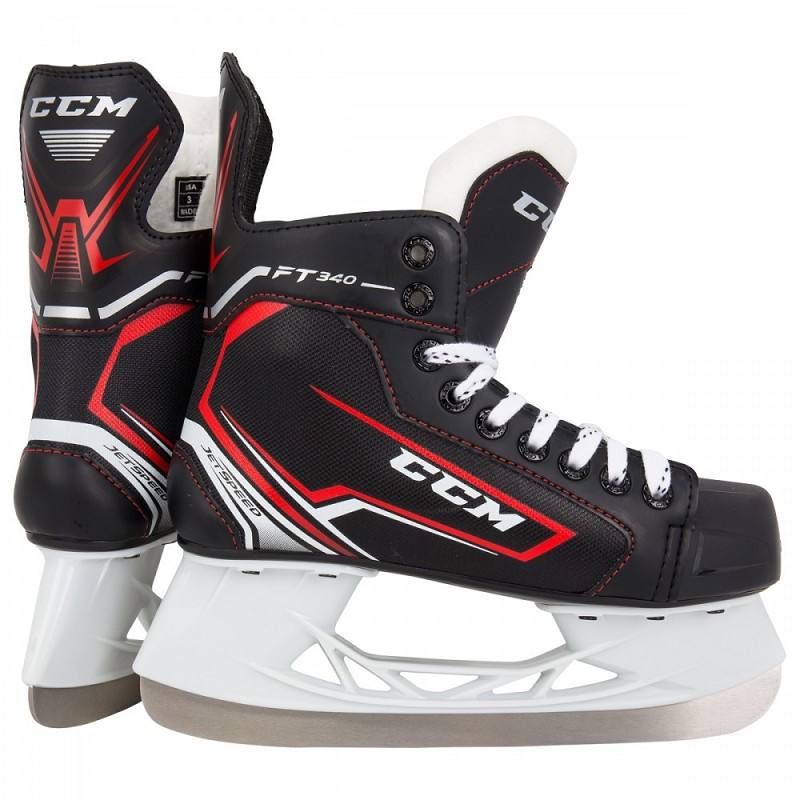 CCM hockeyschaats Jetspeed FT340