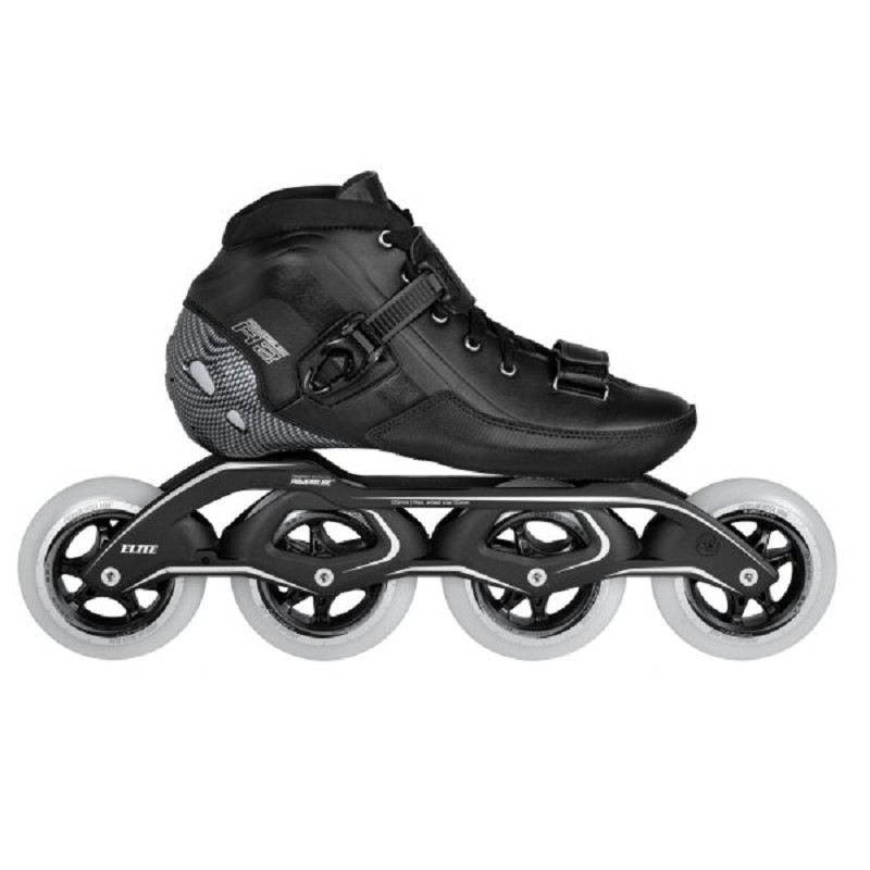 Powerslide R2 skate black mt 40