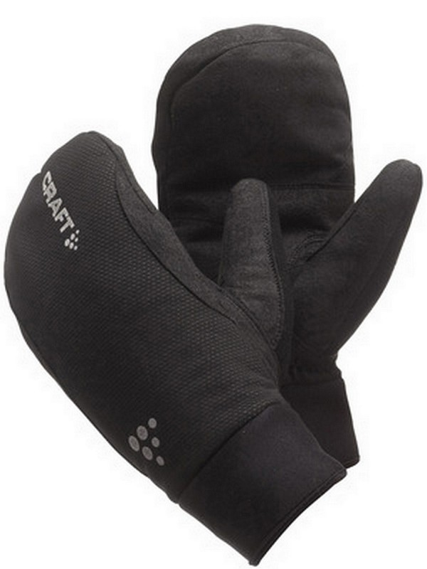 Craft active mitten