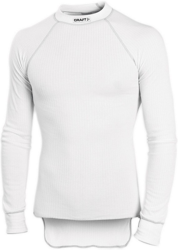 Craft Active shirt lm wit XXL