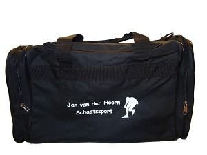 Jan van der Hoorn schaatssport schaatstas