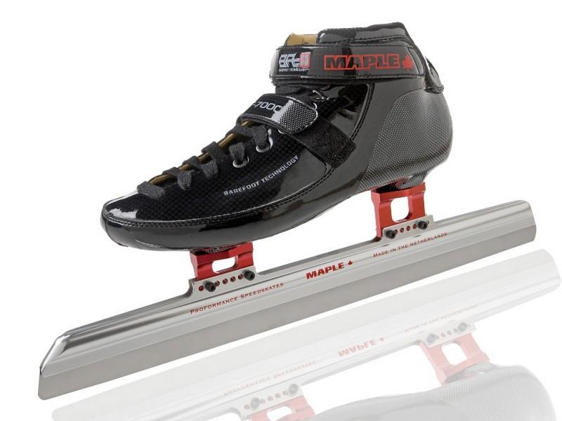 Schaatssport Hoorn Der Short Van Rst Schoen Track Maple 7000Jan nPw80ymNOv