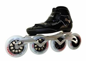 Maple skates