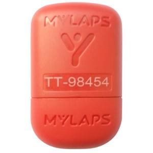 Mylaps pro chip flex
