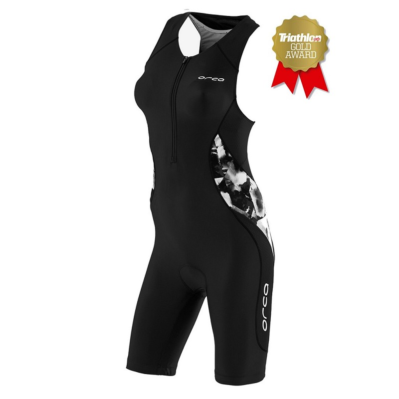 Orca Trisuit Women Core race suit