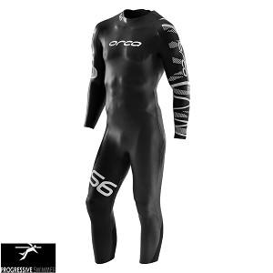 Orca wetsuit S6