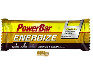 Powerbar Energizer Cookies&Cream