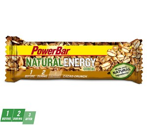 Powerbar Natural Energy Muesli