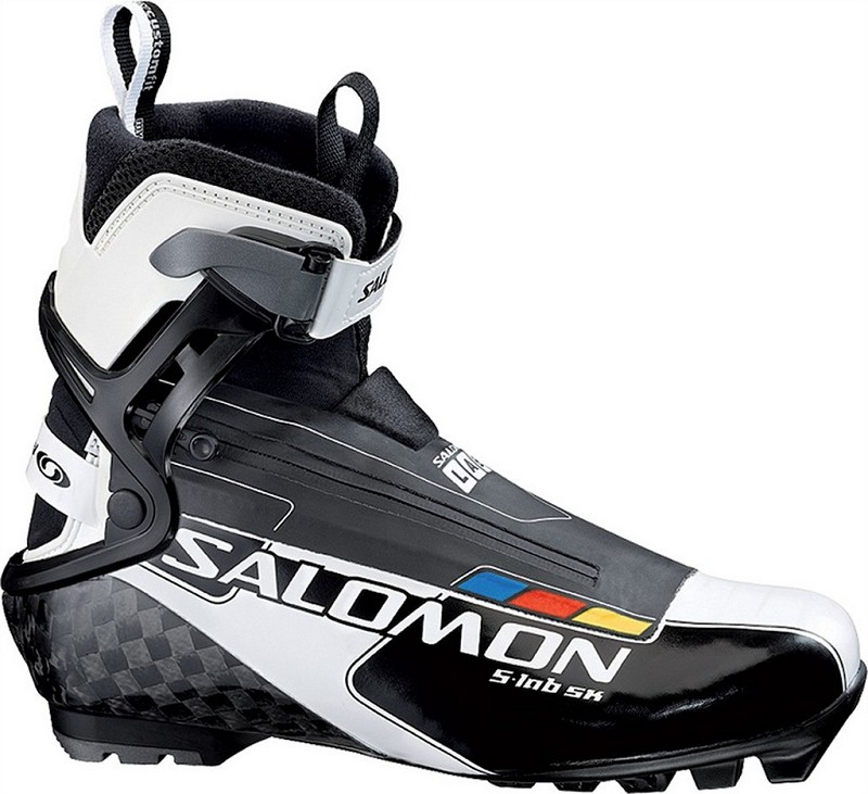 Salomon S-lab skate mt 12